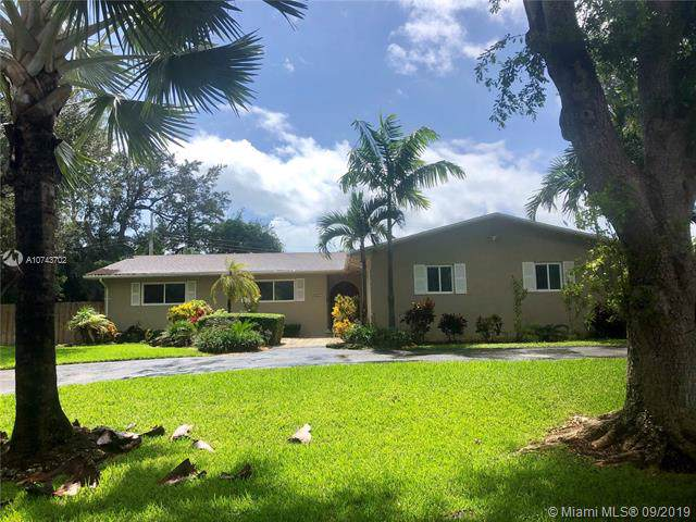 7480 SW 172nd St, Palmetto Bay, FL 33157 (MLS #A10743702) :: The Riley Smith Group
