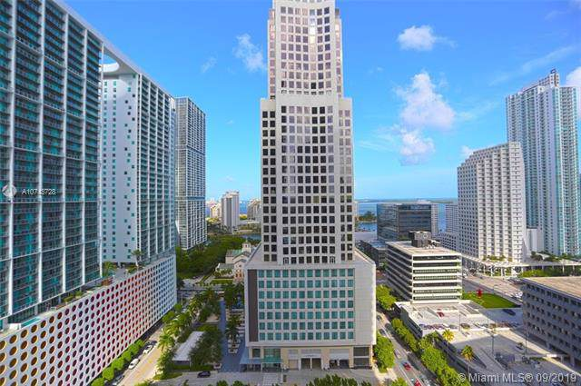 68 SE 6 St. #1705, Miami, FL 33131 (MLS #A10743728) :: RE/MAX Presidential Real Estate Group
