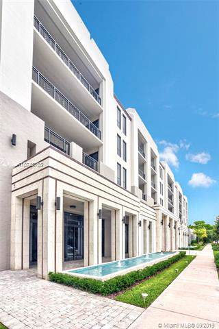 718 Valencia Ave #202, Coral Gables, FL 33134 (MLS #A10743766) :: RE/MAX Presidential Real Estate Group