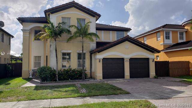 17832 NW 87th Ct, Hialeah, FL 33018 (MLS #A10743770) :: Grove Properties