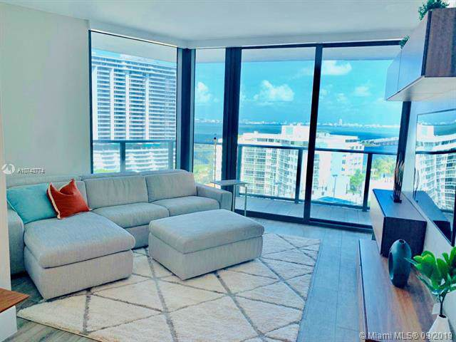 501 NE 31st St #1201, Miami, FL 33137 (MLS #A10743774) :: The Jack Coden Group