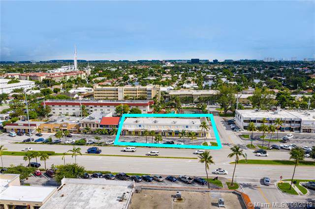2701-2715 E Commercial Blvd, Fort Lauderdale, FL 33308 (MLS #A10743799) :: The Maria Murdock Group
