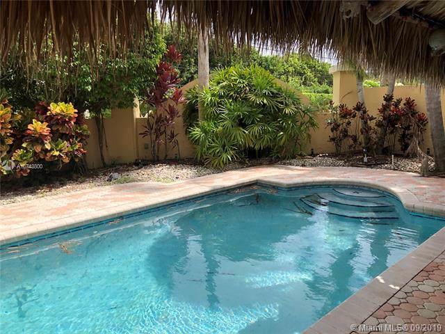 9000 Villa Portofino Cir, Boca Raton, FL 33496 (MLS #A10743800) :: United Realty Group