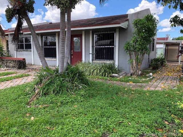 12949 SW 50th St, Miami, FL 33175 (MLS #A10743840) :: The Kurz Team