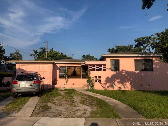 12105 NE Miami Ct, North Miami, FL 33161 (MLS #A10743850) :: The Riley Smith Group