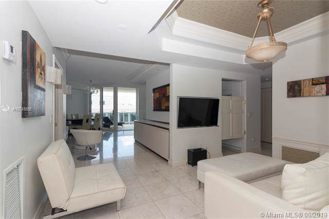 4779 Collins Ave #2008, Miami Beach, FL 33140 (MLS #A10743855) :: The Jack Coden Group
