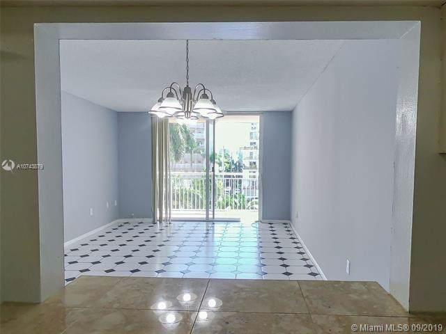 1665 Bay Rd #415, Miami Beach, FL 33139 (MLS #A10743879) :: Castelli Real Estate Services