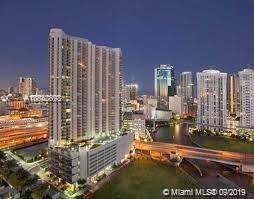350 S Miami Ave #2107, Miami, FL 33130 (MLS #A10743898) :: The Teri Arbogast Team at Keller Williams Partners SW