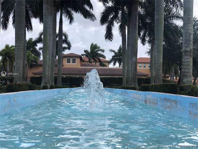 1059 SW 147th Ave #5606, Pembroke Pines, FL 33027 (MLS #A10743911) :: Miami Villa Group