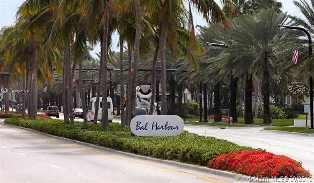 Ball Harbour Beauty Salon, Bal Harbour, FL 33154 (MLS #A10743954) :: The Jack Coden Group