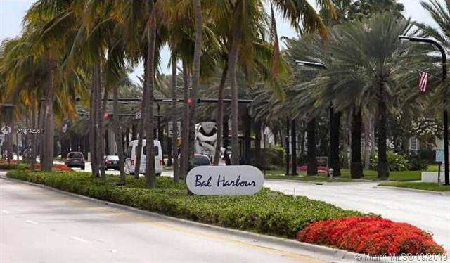 Ball Harbour Beauty Salon, Bal Harbour, FL 33154 (MLS #A10743957) :: The Jack Coden Group