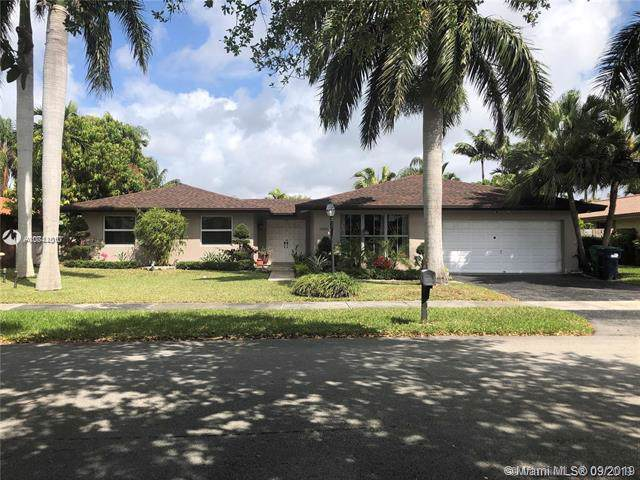 12101 SW 97th Ter, Miami, FL 33186 (MLS #A10744010) :: The Jack Coden Group