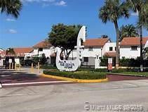1491 SW 124th Ct E-8, Miami, FL 33184 (MLS #A10744021) :: The Kurz Team
