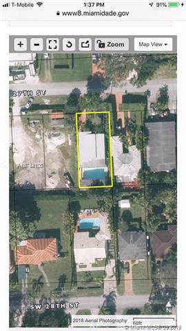 5834 SW 27th St, Miami, FL 33155 (MLS #A10744108) :: The Riley Smith Group