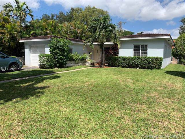 1433 Medina Ave, Coral Gables, FL 33134 (MLS #A10744111) :: Ray De Leon with One Sotheby's International Realty