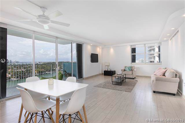 5838 Collins Ave 10A, Miami Beach, FL 33140 (MLS #A10744145) :: The Teri Arbogast Team at Keller Williams Partners SW