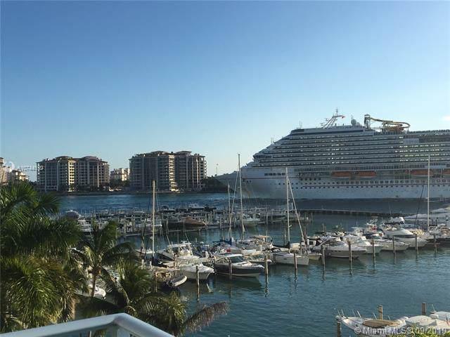 90 Alton Rd Fl-8, Miami Beach, FL 33139 (MLS #A10744159) :: Grove Properties