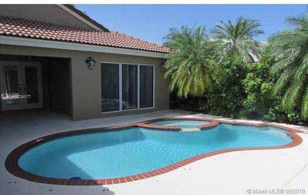 19988 SW 7th Pl, Pembroke Pines, FL 33029 (MLS #A10744177) :: Castelli Real Estate Services