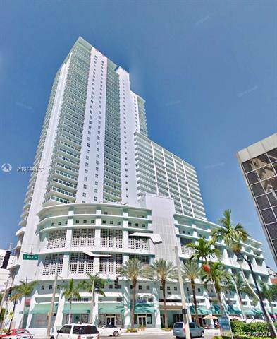 1250 S Miami Ave #902, Miami, FL 33130 (MLS #A10744180) :: The Teri Arbogast Team at Keller Williams Partners SW
