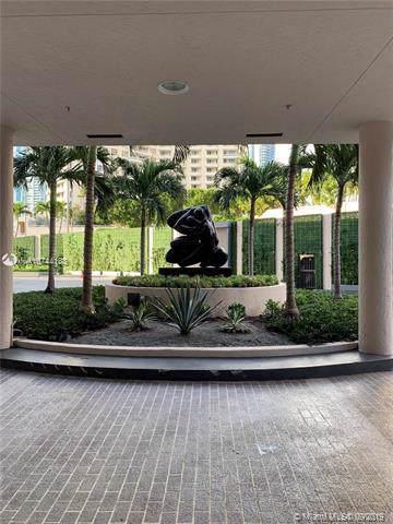 540 Brickell Key Dr #1117, Miami, FL 33131 (MLS #A10744183) :: Grove Properties