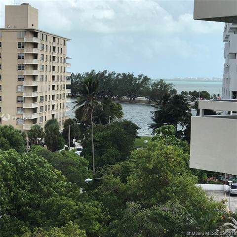 2501 Brickell Ave #605, Miami, FL 33129 (MLS #A10744287) :: Ray De Leon with One Sotheby's International Realty