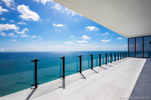 17141 Collins Ave #4001, Sunny Isles Beach, FL 33160 (MLS #A10744301) :: The Teri Arbogast Team at Keller Williams Partners SW