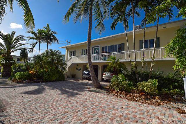 305 Saint Thomas Ave, Other City - Keys/Islands/Caribbean, FL 33037 (MLS #A10744327) :: Berkshire Hathaway HomeServices EWM Realty