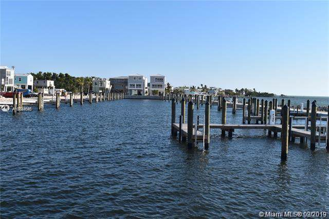 94825 Overseas Hwy #183, Other City - Keys/Islands/Caribbean, FL 33037 (MLS #A10744645) :: Ray De Leon with One Sotheby's International Realty