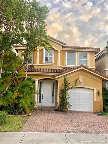 10836 NW 85 TER, Doral, FL 33178 (MLS #A10744760) :: Berkshire Hathaway HomeServices EWM Realty