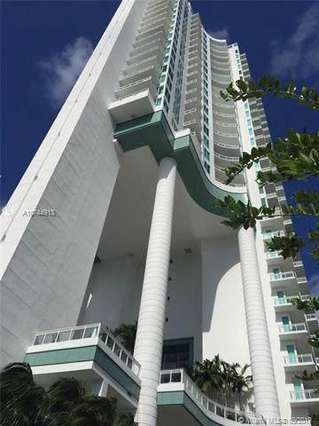 900 Brickell Key Blvd #2403, Miami, FL 33131 (MLS #A10744913) :: Grove Properties