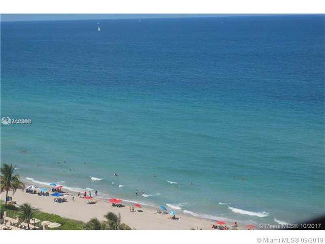 1950 S Ocean Dr 16F, Hallandale, FL 33009 (MLS #A10744993) :: Grove Properties