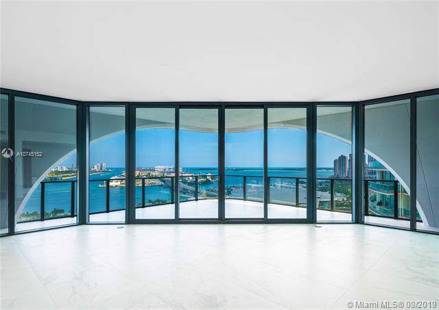 1000 Biscayne Blvd #2401, Miami, FL 33132 (MLS #A10745152) :: Ray De Leon with One Sotheby's International Realty