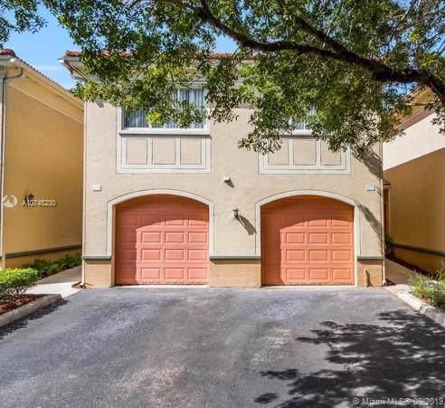 2474 Centergate Dr #205, Miramar, FL 33025 (MLS #A10745230) :: Green Realty Properties