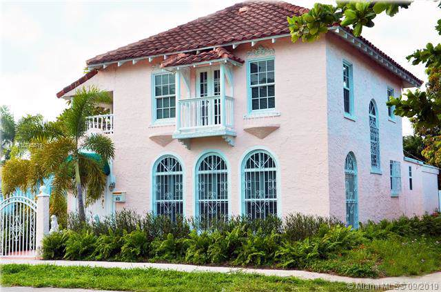 1625 Johnson St, Hollywood, FL 33020 (MLS #A10745519) :: Laurie Finkelstein Reader Team