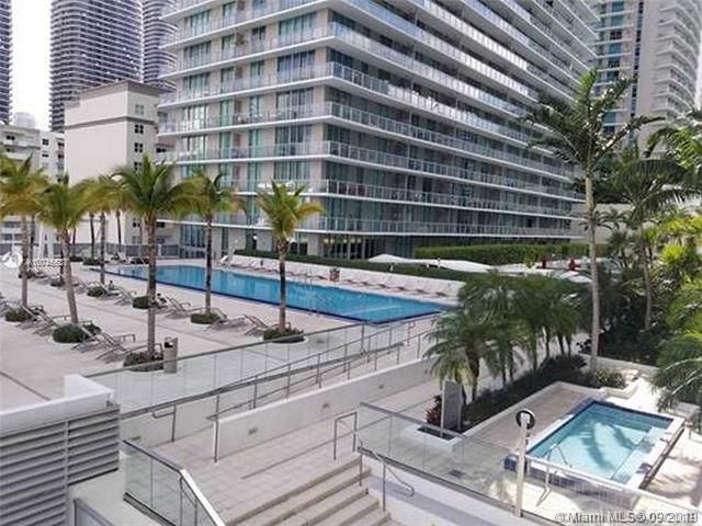 79 SW 12th St 1204-S, Miami, FL 33130 (MLS #A10745537) :: Patty Accorto Team