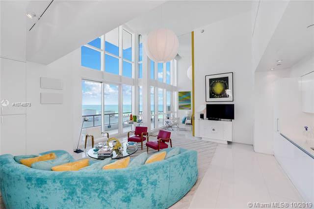 101 20th St Th C, Miami Beach, FL 33139 (MLS #A10745573) :: Green Realty Properties