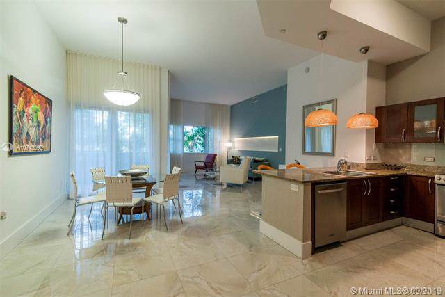 20000 E Country Club Dr #104, Aventura, FL 33180 (MLS #A10745596) :: Ray De Leon with One Sotheby's International Realty