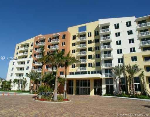 2775 NE 187th St #213, Aventura, FL 33180 (MLS #A10745905) :: Green Realty Properties