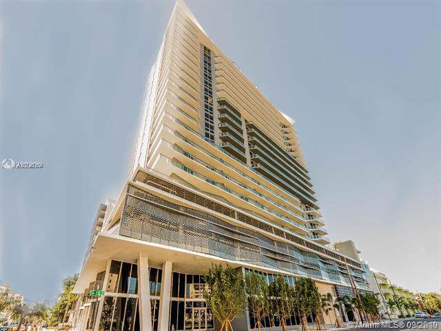 1010 SW 2nd Avenue #1608, Miami, FL 33130 (MLS #A10746164) :: The Riley Smith Group