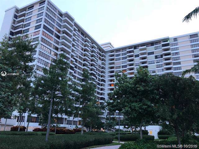 600 Three Islands Blvd #1209, Hallandale, FL 33009 (MLS #A10746539) :: Grove Properties