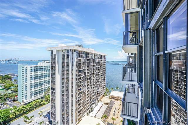1901 Brickell Ave B2110, Miami, FL 33129 (MLS #A10746548) :: Grove Properties