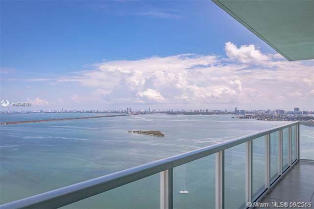 1900 N Bayshore Dr #3815, Miami, FL 33132 (MLS #A10746751) :: Grove Properties