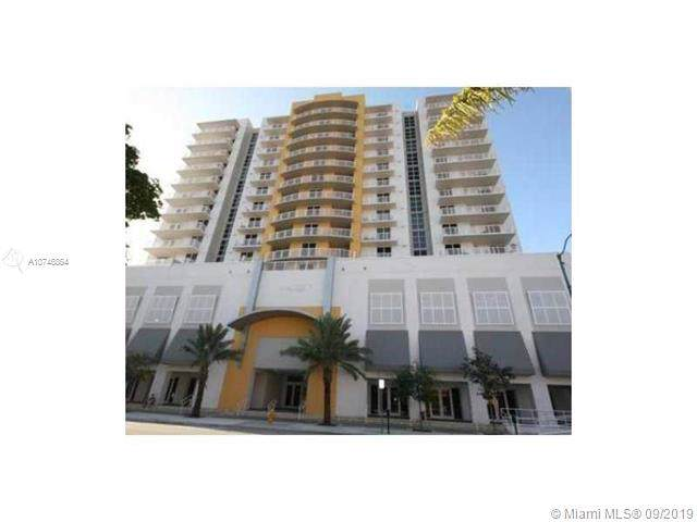 900 SW 8th St #1007, Miami, FL 33130 (MLS #A10746864) :: The Adrian Foley Group