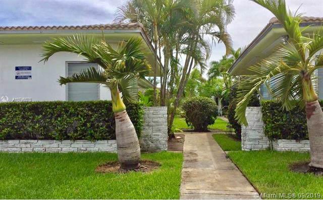 2208 Bay Dr #6, Miami Beach, FL 33141 (MLS #A10746878) :: The Riley Smith Group