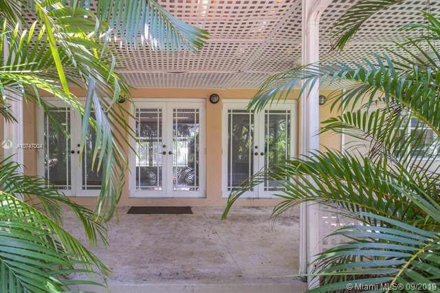 1419 Mantua Ave, Coral Gables, FL 33146 (MLS #A10747004) :: The Paiz Group