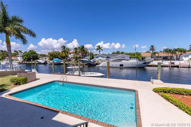 1051 San Pedro, Coral Gables, FL 33156 (MLS #A10747024) :: The Adrian Foley Group