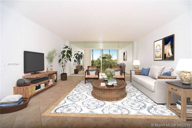 4164 Inverrary Dr #306, Lauderhill, FL 33319 (MLS #A10747041) :: Ray De Leon with One Sotheby's International Realty