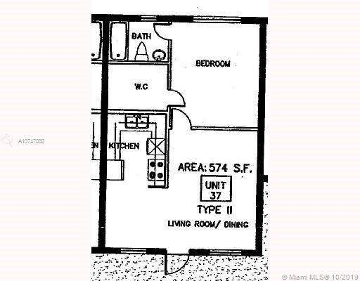 1829 N A St #25, Lake Worth, FL 33460 (MLS #A10747080) :: Castelli Real Estate Services