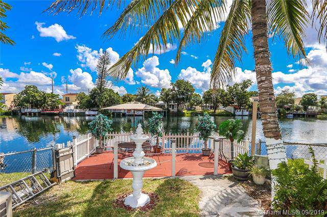 7135 W 16th Ave, Hialeah, FL 33014 (MLS #A10747116) :: RE/MAX Presidential Real Estate Group