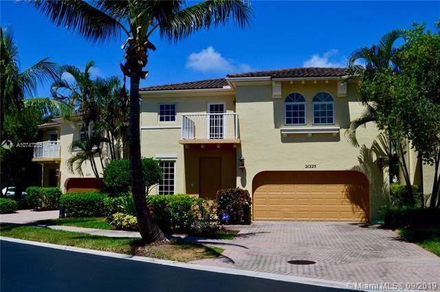 21225 NE 31st Ave, Aventura, FL 33180 (MLS #A10747255) :: RE/MAX Presidential Real Estate Group